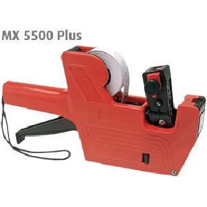 Etiquetadora Motex MX 5500